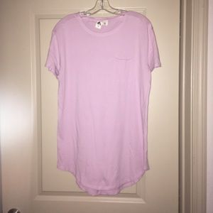 Urban Outfitters Scallop T-shirt